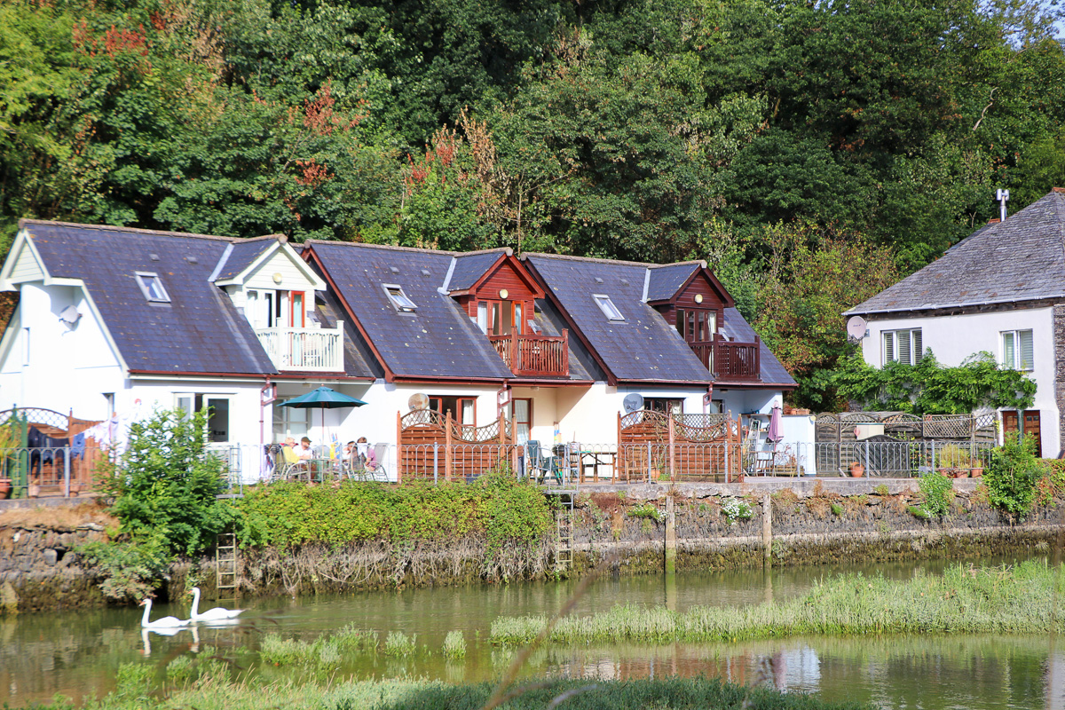 holiday cottage close to Padstow Cornwall