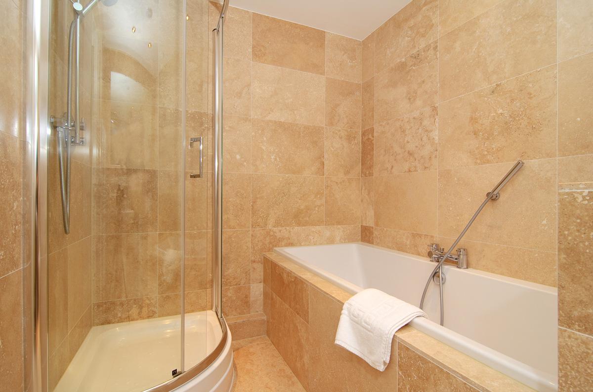daymar holiday cottage cornwall bath