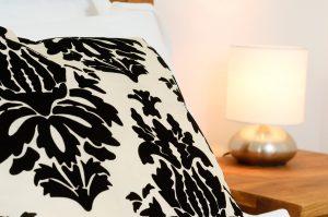daymar holiday cottage cornwall cushions